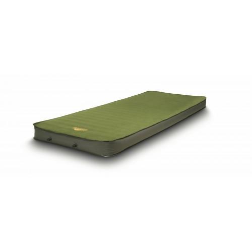 10 cm dicke aufblasbare matte deluxe alexika der. Black Bedroom Furniture Sets. Home Design Ideas