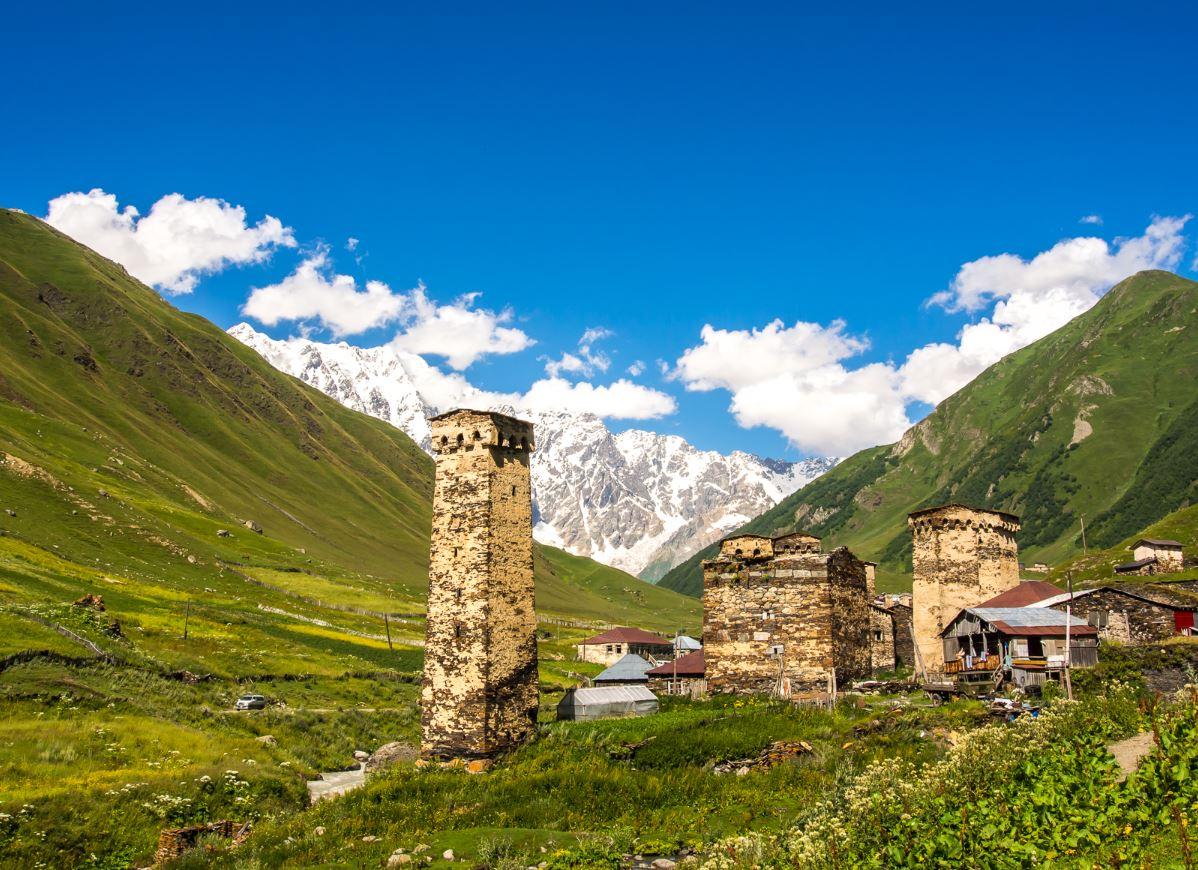 Trekking Tour in Svaneti, Georgia - Alexika
