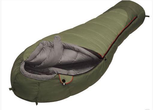 L 4 Season Sleeping Bag Aleut Alexika Der Outdoor