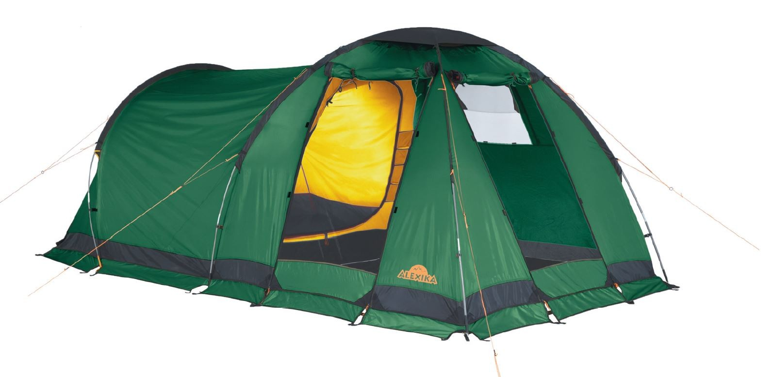 Family Tent, Tent, Camping Alexika Der Outdoor Shop